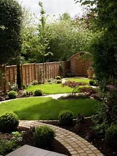 Rectangular Garden Houzz