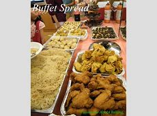 Party Buffet Food Ideas   Birthday Party   Passionate