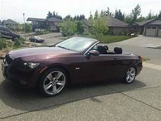 335i Hardtop Convertible by 2007 Bmw 335i Hardtop Convertible Cabriole Outside Metro