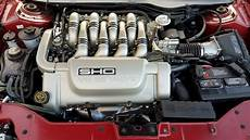 how cars engines work 1996 ford taurus on board diagnostic system 1996 ford taurus sho s28 kansas city 2016