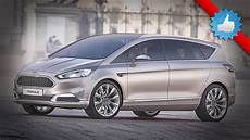 2015 ford s max vignale concept revealed
