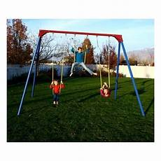 a frame swing set lifetime heavy duty a frame metal swing set primary