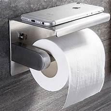 Edelstahl Wc Garnituren Edelstahl Toilettenpapierhalter