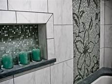 Mosaik Fliesen Muster Ideen - mosaik fliesen f 252 rs badezimmer 15 ideen und muster