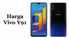 Harga Vivo Y91 Dan Spesifikasi Lengkap