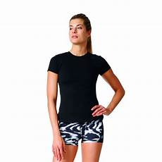 adidas 174 damen t shirt prime climalite 174 fitted