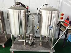Brewery For Sale 1500l Cooling Machinery High Quality