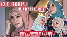 Tutorial Segi Empat Bahasa Madura Jawa By Delta