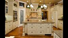 kitchens furniture antique cream colored kitchen cabinets youtube