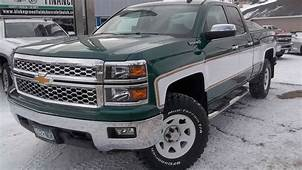 This Retro Cheyenne Conversion Of A Modern Silverado Is