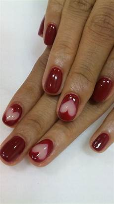 today s obsession valentine s day nail art the teeny
