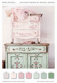 shabby chic farbe shabby chic color palette decorating