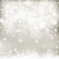 Blank Winter Invitation Background
