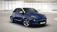 New Opel Adam Jam Fresh And Funky Hd