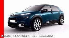 2018 Citroen C4 Cactus