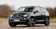 Bmw I 3 - the electric bmw i3 the bmw i3 s quot black quot