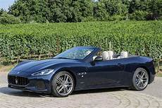 2018 maserati granturismo coupe convertible first drive review