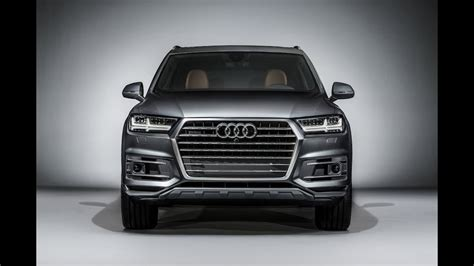 Audi Q7 2018 Price In Bangalore, Delhi And Mumbai