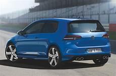 Volkswagen Golf Vii R 3 Doors 2013 2014 2015 2016