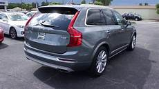 sold 2016 volvo xc90 t8 inscription walkaround start up