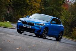 2018 BMW X2 20i M Sport Review  Price Specs And Release