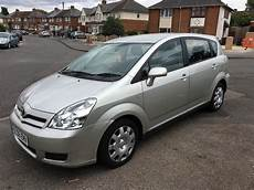 Toyota Corolla Verso D4d 06reg Diesel 7 Seater Other Walsall