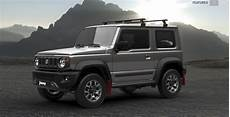 New Suzuki Jimmy Configurator Up This Will Be Mine Jimny