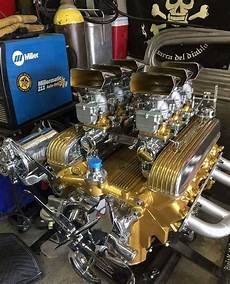 Buick Nailhead Performance Parts by Our Random Crap Stinger Buick Nailhead Race Engines