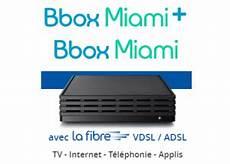 Bbox Miami L Ancienne Box Bouygues Telecom Capitaine