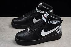 nike air 1 supreme supreme x nike air 1 high black for sale hoop