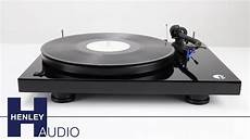 debut iii s audiophile pro ject audio systems