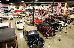 Tupelo Auto Museum Sets Auction To Sell Its Collection