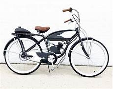 motors retro columbo cruiser 66cc engine w retro bike motorized