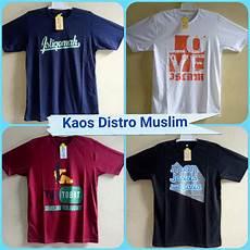 grosir kaos distro muslim bandung murah 25ribu bisnis baju murah di bandung