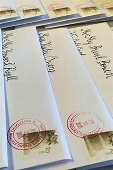 Mailing Wedding Invitations Post Office