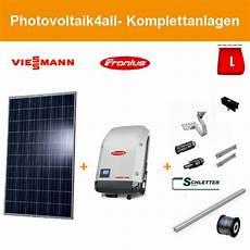 solarpaket l 5 6 kwp viessmann photovoltaikanlage i