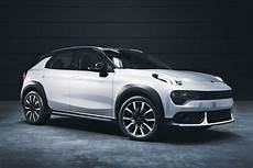 Lynk Co S Shareable Cars Launch Outside Of China In 2020