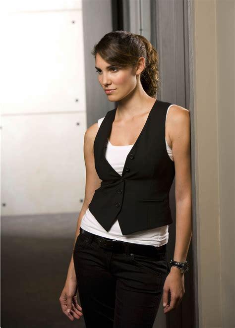 Daniela Ruah Model