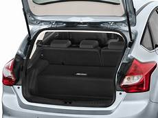 Image 2016 Ford Focus Electric 5dr Hb Trunk Size 1024 X