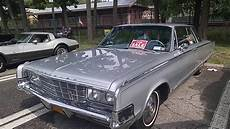 1965 Chrysler New Yorker Coupe