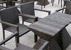 Gartenmöbel Kunststoff Rattan - poly rattan polyrattan gartenm 246 bel gartensessel