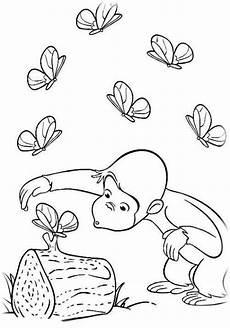 Malvorlagen Zum Ausdrucken Affen Malvorlagentv Ausmalbilder Affe Kostenlos Monkey