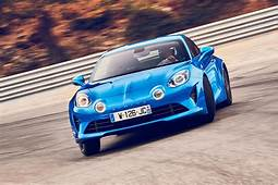 New Alpine A110 2018 Review  Pictures Auto Express