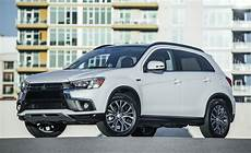 2018 mitsubishi outlander 2018 mitsubishi outlander sport photos and info news