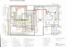 color coded bus wiring diagrams 62 71 for download kombiclub australia forums