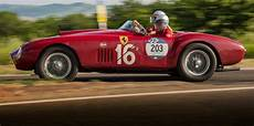 Mille Miglia 2017 90 Years Of Automotive