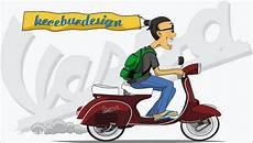 Kumpulan Gambar Kartun Lucu Bergerak Harian Nusantara