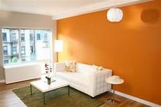 wandfarbe orange sch 246 ne wandfarben 34 auff 228 llige vorschl 228 ge