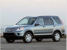 Used 2006 Honda CR V LX 4D Sport Utility near Omaha #
