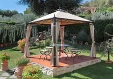 gazebo per giardino prezzi gazebo da giardino momi tendaggi